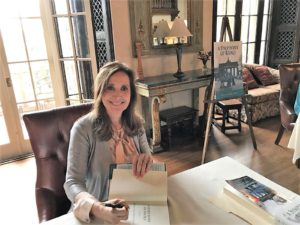 Book Signing event at the Woman's Club of Minneapolis